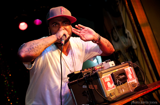 Scratch (from The Roots)