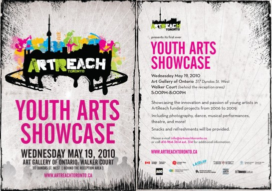 ARTREACH_YOUTHARTS(AGO)