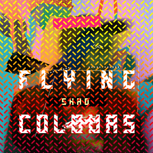 Flying Colours Album Art - Lo Res
