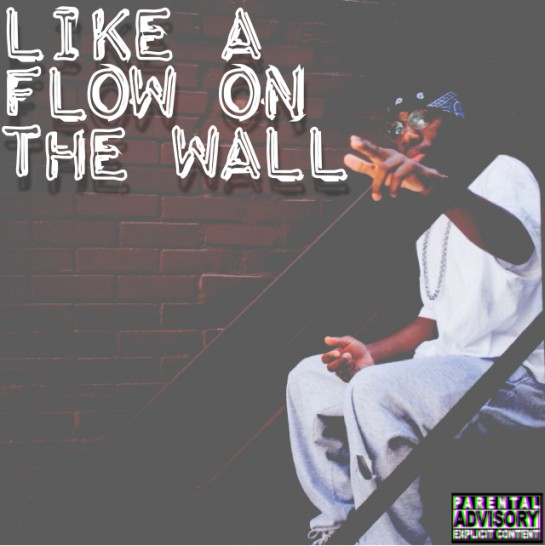 Erskyne Le Verb - Like A Flow On The Wall
