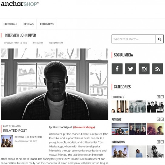 JohnAnchor