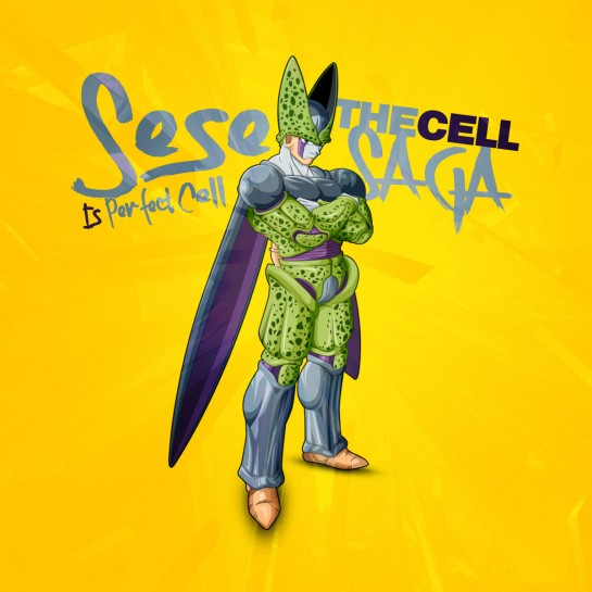 Sese - The Perfect Cell