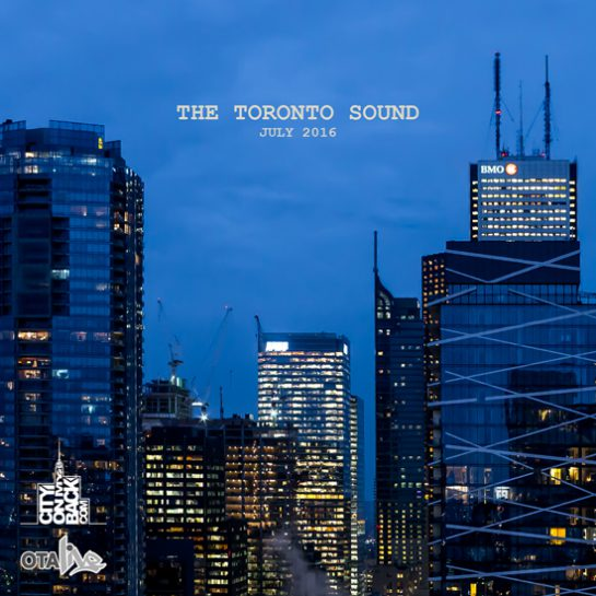 The-Toronto-Sound-2016-July