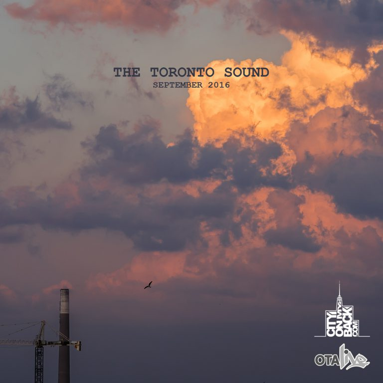 The-Toronto-Sound---2016-September