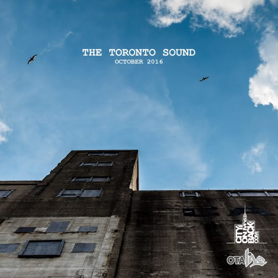 The-Toronto-Sound-2016-October