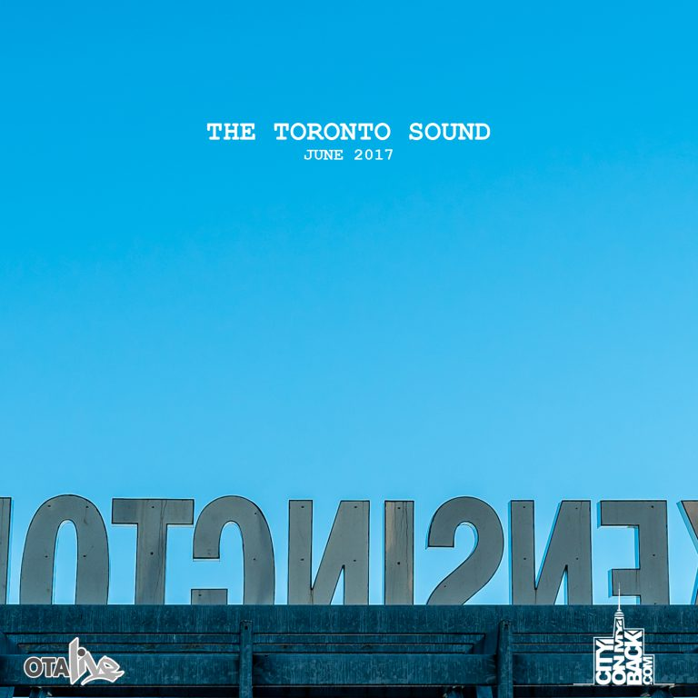 The-Toronto-Sound---2017-June