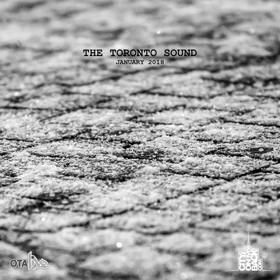 The-Toronto-Sound---2018-January