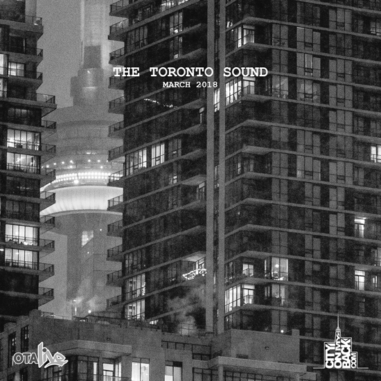 The-Toronto-Sound---2018-March
