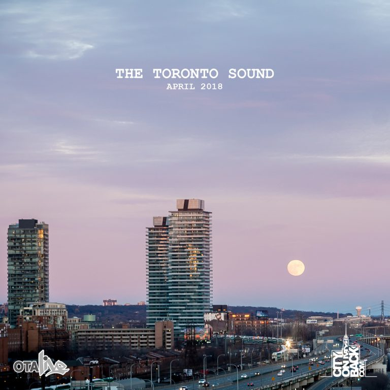 The-Toronto-Sound-2018-April