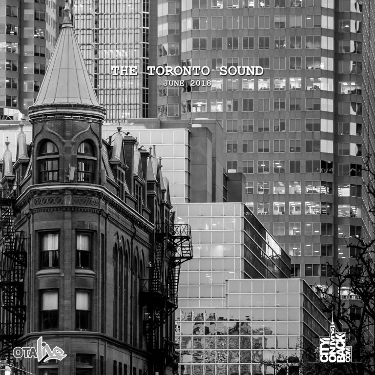 The-Toronto-Sound---2018-June